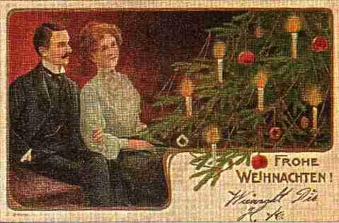 Lisas Erster Weihnachtsbaum.Erster Weihnachtsbaum Italiaansinschoonhoven